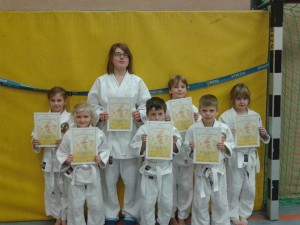 Judoprüfung11/2013