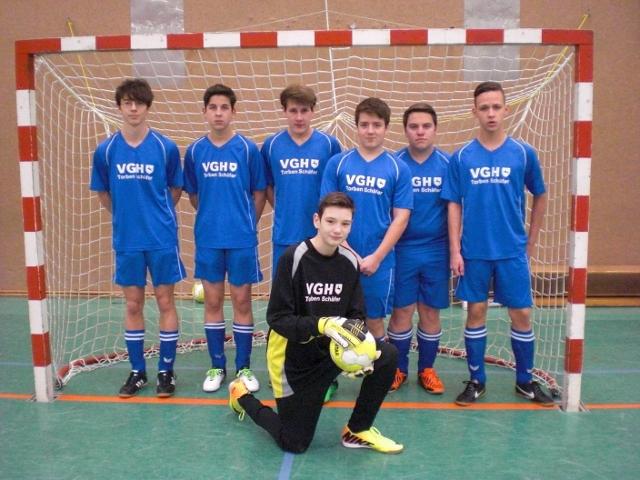 futsal-b-junioren20131201