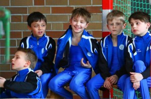 Team Einsteigerlige Einbeck