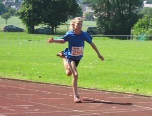 Lilli Sprint a
