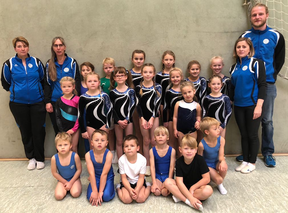 2017 Schaumburger Kinderturnwettkampf
